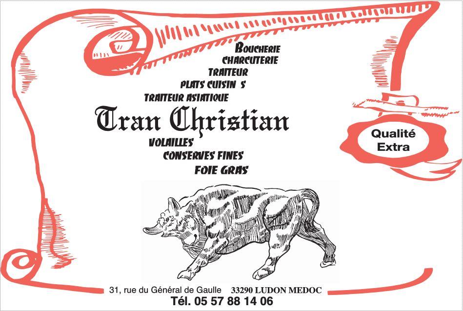 Logo Tran